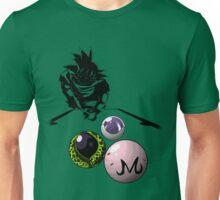 Dragon Billiard Unisex T-Shirt