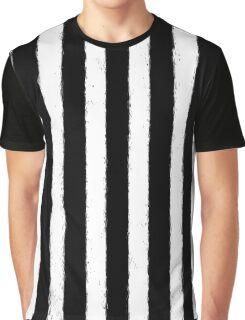 Stripes!  Graphic T-Shirt