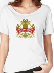 The Nobleman Coat-of-Arms Women's Relaxed Fit T-Shirt