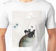 Hold on Unisex T-Shirt