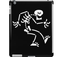 Naughty Skeleton iPad Case/Skin