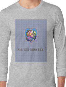 For the long run Long Sleeve T-Shirt