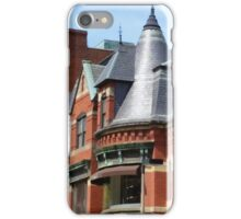 Tops of Shops iPhone Case/Skin