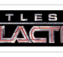 Battlestar Galactica (BSG) Sticker