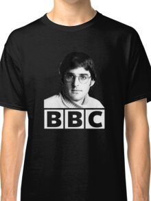 Louis Theroux 90s Young Classic T-Shirt