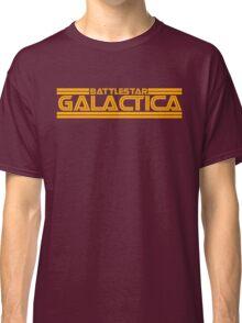 Battlestar Galactica Classic T-Shirt