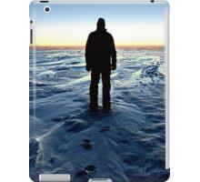 Antarctic Sunset iPad Case/Skin