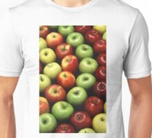 Various Types of Apples Unisex T-Shirt