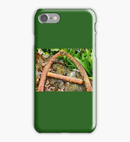 "letter ""A"" iPhone Case/Skin"