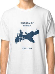Kingdom of Prussia Classic T-Shirt