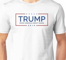 Donald Trump - Make America Great Again Unisex T-Shirt