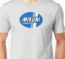 1960's Mikuni Logo Unisex T-Shirt