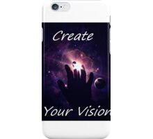 Sky Isn't The Limit iPhone Case/Skin