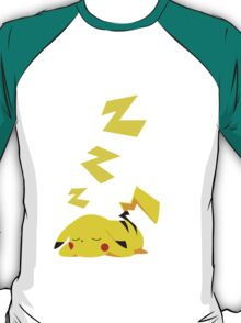 electric sleep T-Shirt