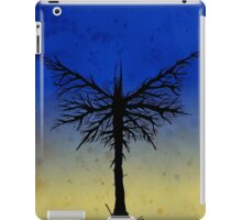 Bat Tree iPad Case/Skin
