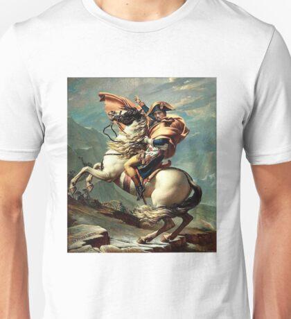 Kanye west- world take over  Unisex T-Shirt
