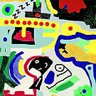 Mr. Wink's Dream by Albert