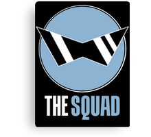 squirtle squad Canvas Print