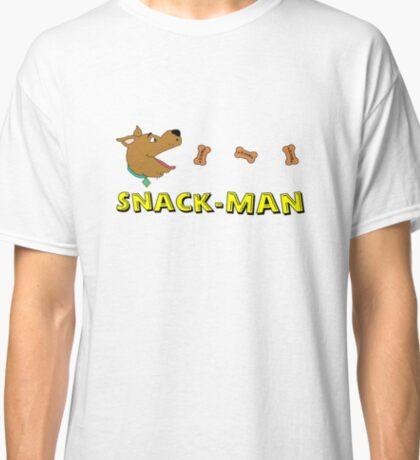 Pac-Man Scooby Doo Classic T-Shirt