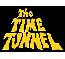 The Time Tunnel Photographic Print