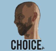 Choice by crippledvulture