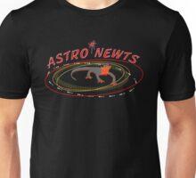 Astro Newts Unisex T-Shirt