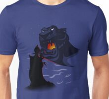 Cave of Wonders Unisex T-Shirt
