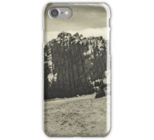 Big Rock at Praia Malhada Jericoacoara Brazil iPhone Case/Skin