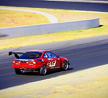 BYP Racing DC2R WTAC by RyansEye