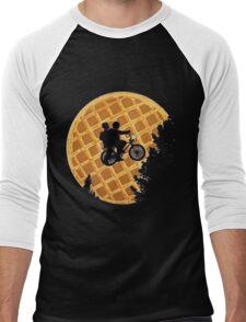 Stranger Things - Eggo's E.T. Men's Baseball ¾ T-Shirt