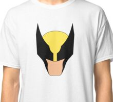 Wolverine Marvel Super Hero Classic T-Shirt
