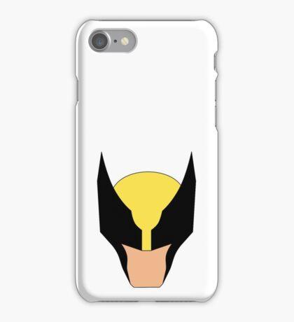 Wolverine Marvel Super Hero iPhone Case/Skin
