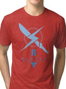 The Bladedancer Tri-blend T-Shirt