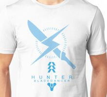 The Bladedancer Unisex T-Shirt