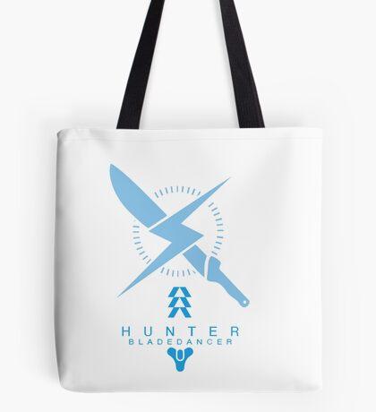 The Bladedancer Tote Bag