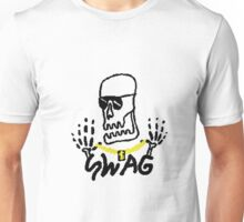 swag skelly Unisex T-Shirt