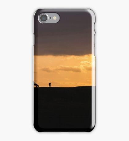 Golfers iPhone Case/Skin