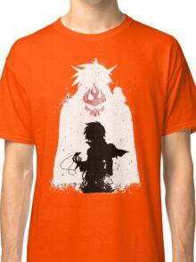 Gurren Lagann - Kamina and Simon Classic T-Shirt