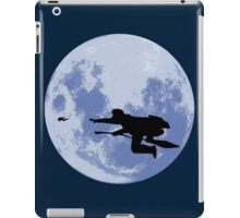 ET Potter! iPad Case/Skin
