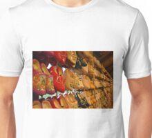 Wooden Shoes Unisex T-Shirt