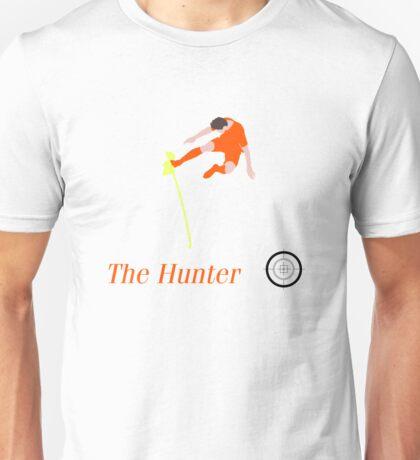 Huntelaar, The hunter! Unisex T-Shirt