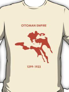 The Ottoman Empire T-Shirt