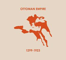 The Ottoman Empire Unisex T-Shirt