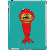 mushminion digital remix 3 iPad Case/Skin