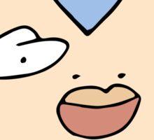 AANG  Sticker