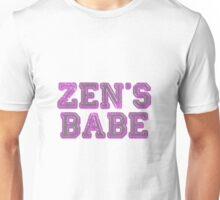 Zen's babe Unisex T-Shirt