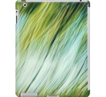 Under The Old Willow iPad Case/Skin