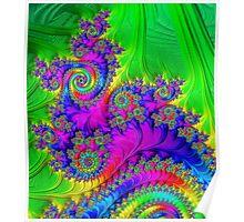 Breath Of the Tropics Poster
