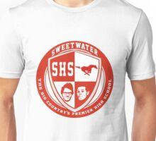 shs, wiggas in da hood Unisex T-Shirt