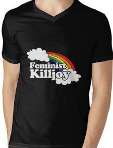Feminist - Feminist Killjoy Mens V-Neck T-Shirt